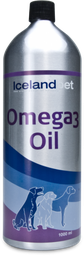 Icelandpet Omega-3 Oil 1000ml