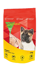Energique Pups 8 x 750gr