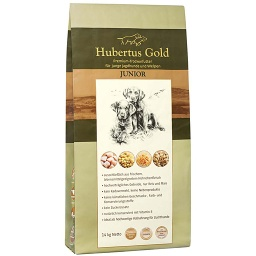 Hubertus Gold Junior 14kg