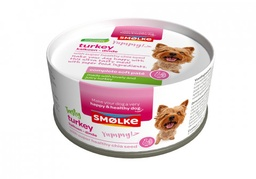 [GE2020] Smolke Soft Pate Turkey 24 x 125gr