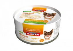 [GE2021] Smolke Soft Pate Chicken 24 x 125gr
