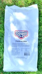 Gowill Persbrok Wild 15kg