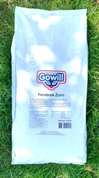 Gowill Persbrok Zalm 15kg