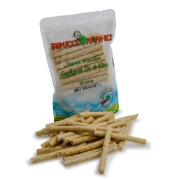 [15503] Farm Food Dental Munchie Naturel 6 x 35stuks