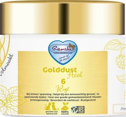 Golddust Heal 6 Rust 250gr