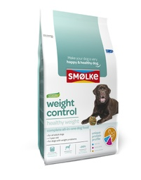 [VE6661] Smolke Weight Control 12kg